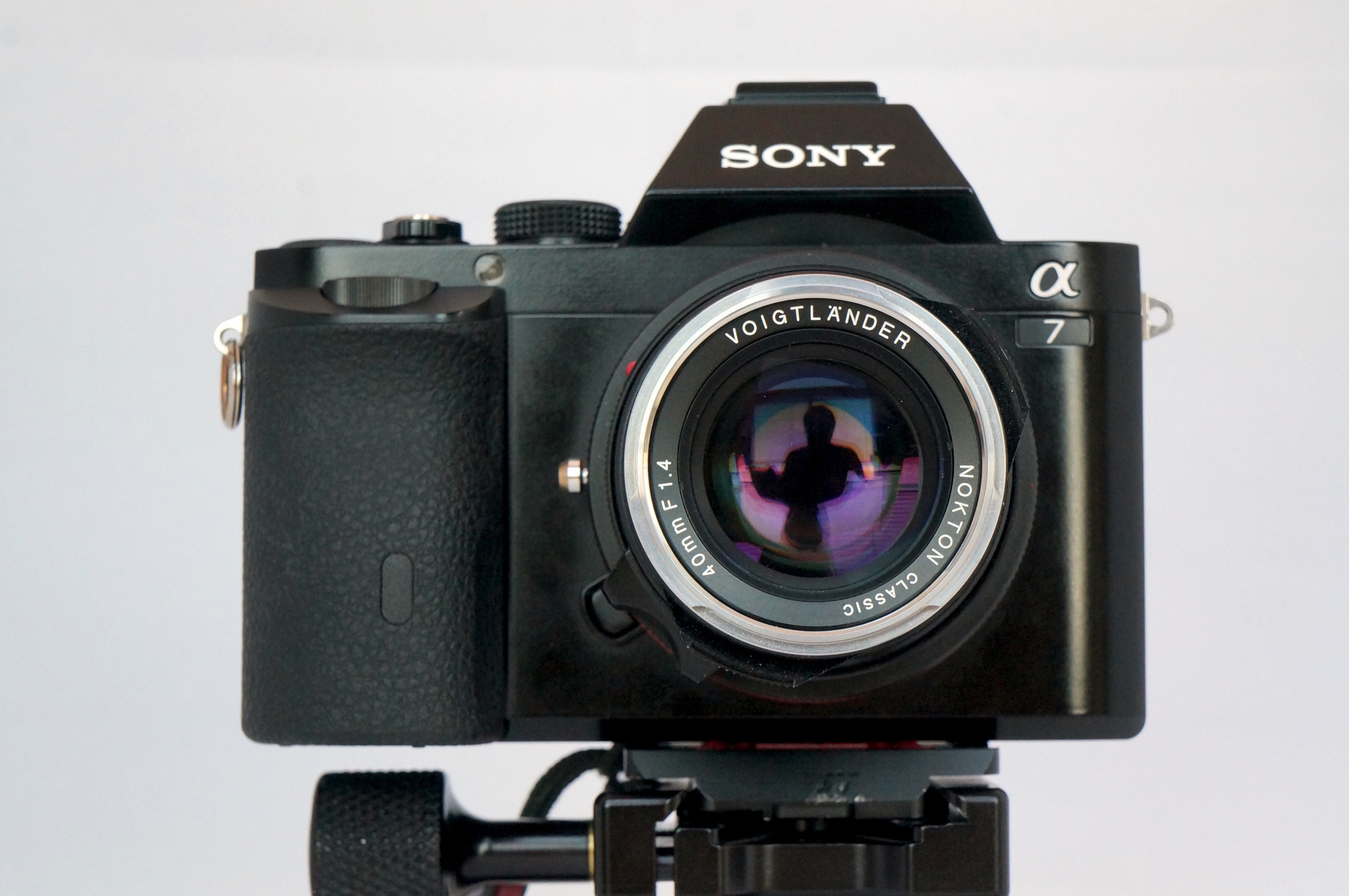 how to use sony a7